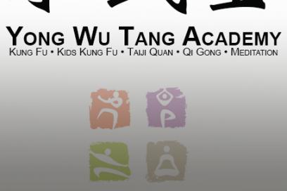 aus WULIN Frauenfeld wird die Yong Wu Tang Academy
