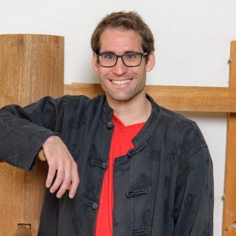 Claudio Bresch