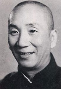 Photo courtesy of Grand Master Ip Man- Wing Chun